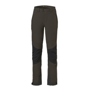 Softshell Winterbroek Heren Stretch