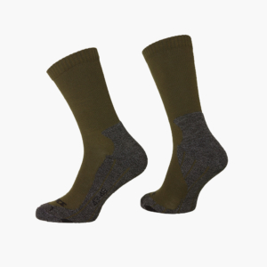 Shield Comfort Socks Green