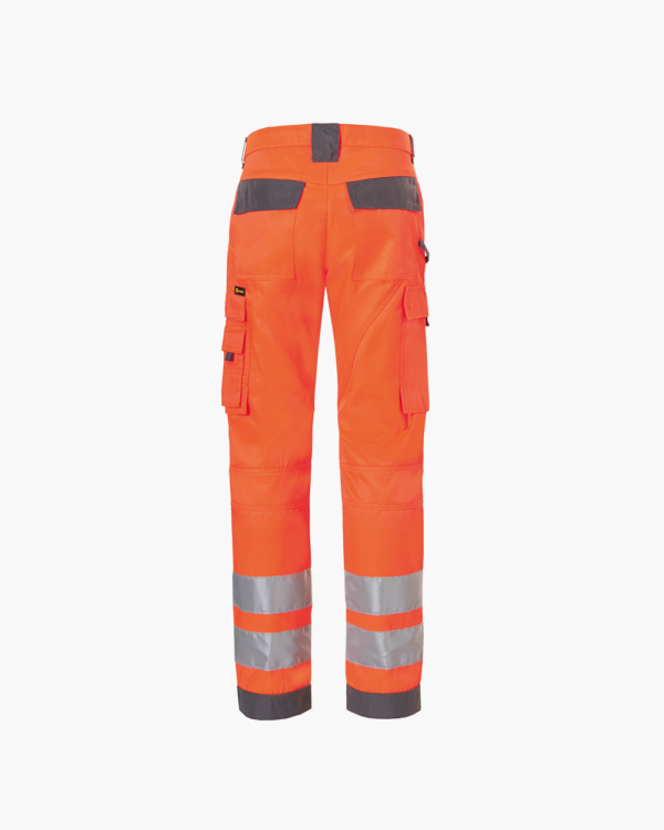 Trousers safetyline