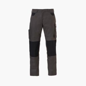 Trousers Workerline CORDURA Grijs/Zwart